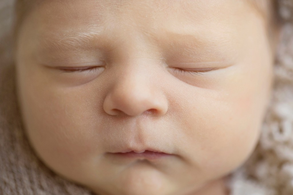 Newborn Baby Photography Details
