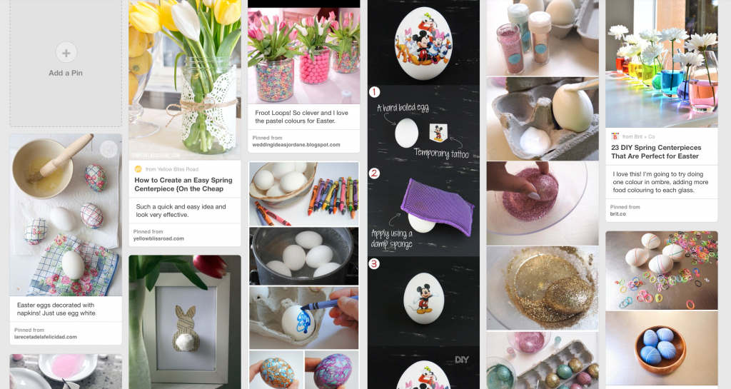 pinterest-screenshot-easy-easter-decorating-ideas